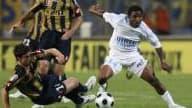 Un but, une passe décisive... L'international ivoirien de l'OM a été étincelant face au PSV