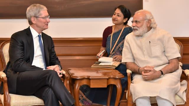 Apple a séduit le gouvernement indien, mais il doit désormais séduire le public en adaptant ses tarifs.