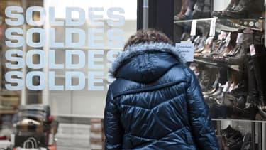 Les soldes d'hiver sont désormais concurrencées par les ventes privées et l'ensemble des promotions qui ont lieu toute l'années