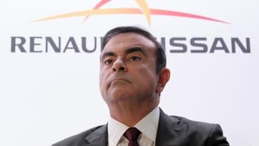 Carlos Ghosn estime que la fusion Renault-Nissan n'est pas pour tout de suite.