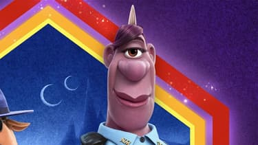 En avant, le nouveau Pixar