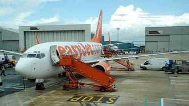 L'aéroport de Londres Luton est spécialiste des vol low-cost.