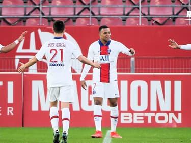 Coupe de France : Le PSG ne pense qu'à Brest (et pas au Barça)