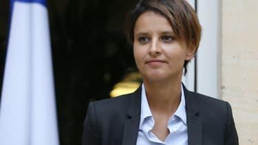 Najat Vallaud Belkacem envisage de mieux encadrer les ouvertures d'écoles hors contrat contre la radicalisation - Mercredi 6 avril 2016