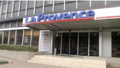 Le Groupe La Provence bientôt officiellement détenu à 80% par Bernard Tapie.