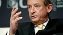 Yvo de Boer, chef de la convention cadre de l'Onu sur les changements climatiques, a prédit à l'issue d'une réunion de trois jours à Bonn qu'il n'y aurait pas d'accord sur le climat cette année. /Photo prise le 20 mars 2010/REUTERS/Gerardo Garcia