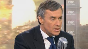 Jérôme Cahuzac a démenti les accusations sur son compte en Suisse.