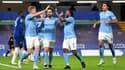 Manchester City est très fortement touché par le Covid-19