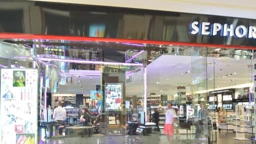 Sephora n'a plus le droit d'ouvrir son magasin jusqu'à minuit.