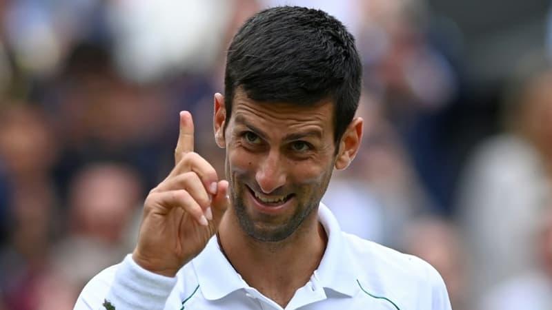 Fin du suspense, Djokovic annonce sa participation aux JO de Tokyo 2021