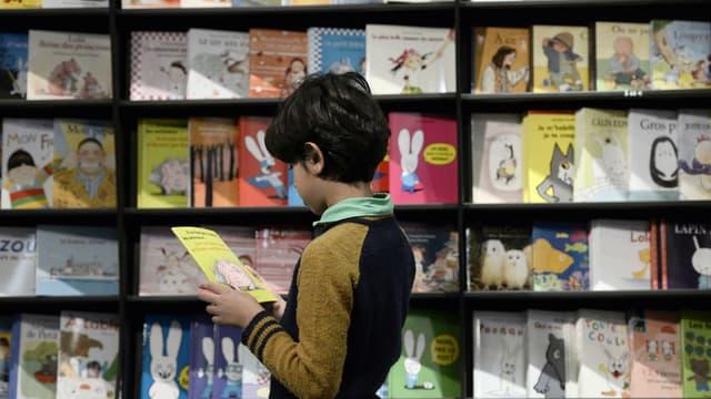 La Dasco a demandé le retrait de deux livres destinés aux enfants.