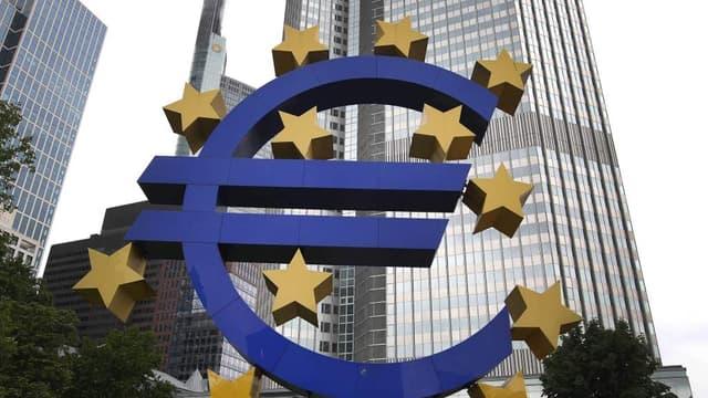 La BCE veut rétablir la confiance dans les banques européennes via cette opération