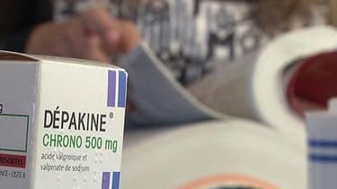 La Dépakine est accusé de malformation de nourrisson