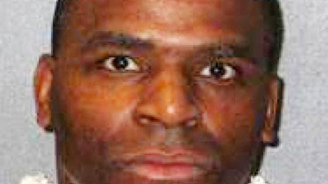 Le détenu Quintin Jones