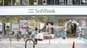 Softbank et Dish luttent pour Sprint Nextel