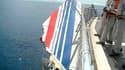 Débris de l'AF447 retrouvé par la marine brésilienne dans l'océan Atlantique. Selon le Bureau d'enquêtes et d'analyses (BEA), la troisième phase de recherches de l'épave du vol AF447 dans l'océan Atlantique va se poursuivre à la demande du gouvernement fr