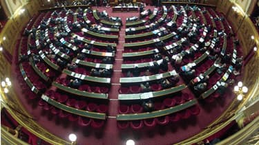 """Le Parlement français a adopté définitivement lundi un texte pénalisant les injures et les diffamations publiques envers l'ensemble des anciens membres des formations supplétives de l'armée française, notamment les """"harkis"""", après que le Sénat a adopté en"""