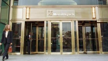 Si la Grèce sort de l'euro, la banque Merril Lynch envisage d'acheminer des camions remplis d'argent liquide à la frontière grecque