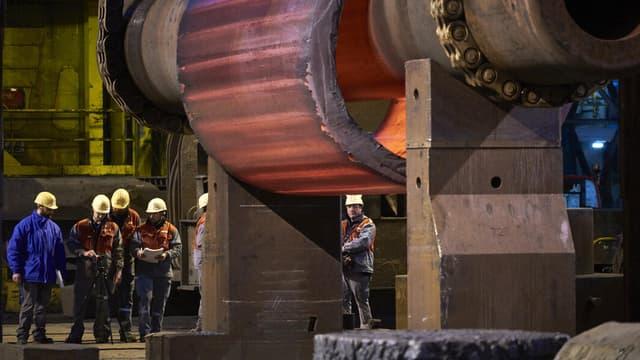 Les problèmes rencontrés par l'usine de gros composants nucléaires du Creusot ont été soulignés dès 2005 par l'ASN (image d'illustration).