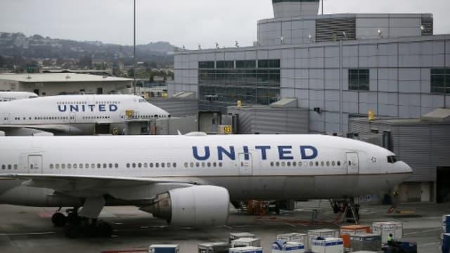 United Airlines veut faire oublier la polémique sur un passager expulsé violemment de l'un de ses avions.