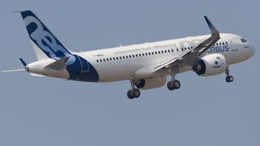 La plus grosse commande de l'histoire d'Airbus en Amérique latine porte sur 100 A320 Neo.