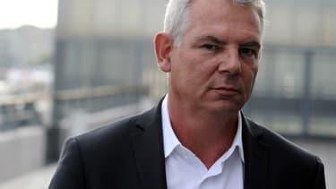 Thierry Lepaon préside lui-même le groupe de travail chargé de lui trouver un successeur
