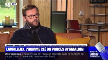 Procès Bygmalion: Jérôme Lavrilleux comparaîtra avec 13 autres prévenus, dont Nicolas Sarkozy