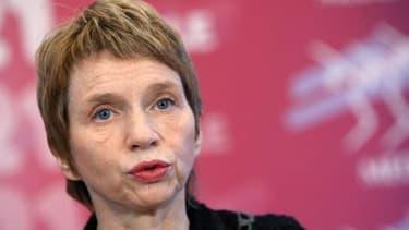 Laurence Parisot pourrait prolonger son mandat au Medef