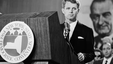 Robert kennedy en 1964