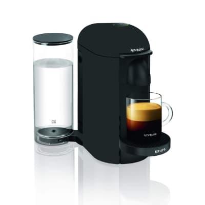 -130 € sur la machine à café Nespresso Vertuo