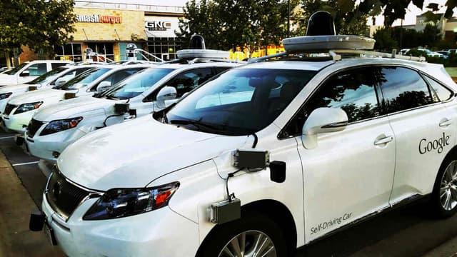 La voiture autonome n'a besoin de personne, et c'est le patron du projet chez Google qui le dit.