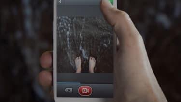 Facebook a ajouté à l'appli Instagram le partage vidéo.