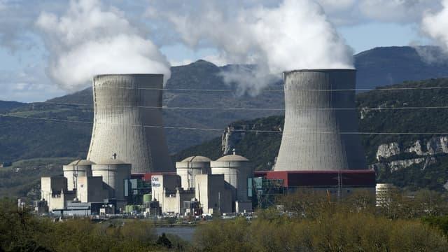 L'Autorité de sûreté nucléaire va demander à EDF de passer en revue tous les éléments provenant de l'usine Areva du Creusot. (image d'illustration)