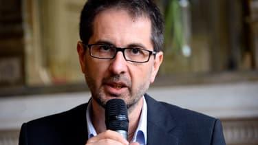 Jérôme Fenoglio annonce sa candidature après son échec en mai.