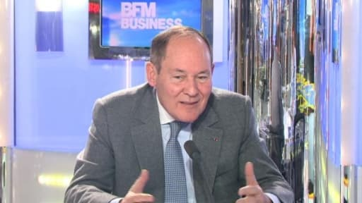 René Ricol sur BFM Business ce lundi 25 mars