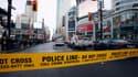 Une fusillade a fait un mort et six blessés, samedi, à l'Eaton Centre de Toronto, l'un des principaux centres commerciaux de la ville. Le tireur est toujours en liberté. /Photo prise le 2 juin 2012/REUTERS/Mark Blinch