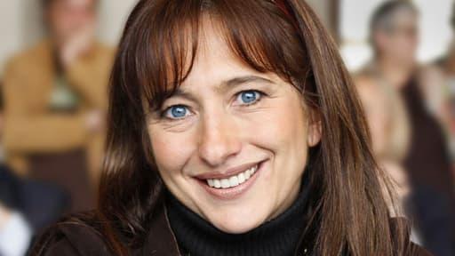 L'UMP Marie-Claire Carrère-Gée