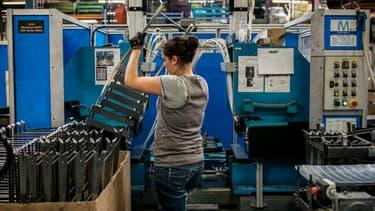 33% des entreprises industrielles estiment que le crédit d'impôt compétitivité leur permettra d'embaucher.