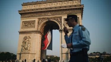 Des restrictions de circulation seront mises en place ce week-end à Paris.