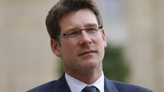 Pascal Canfin, directeur général de WWF France