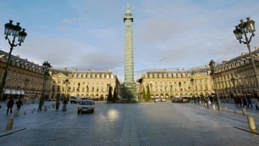 Le plus gros fonds souverain au monde a acheté pour 1 milliard d'euros un immeuble de 26.800 m2 en plein coeur de Paris