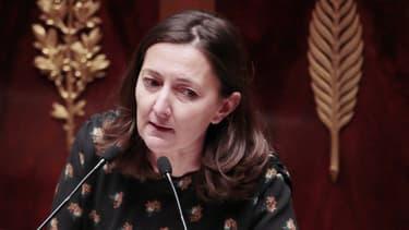 Karine Berger, députée PS spécialiste de l'épargne, veut faire évoluer la fiscalité des placements.