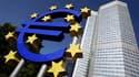 Jacques Delors, le père de l'euro, propose une réforme des traités européens pour permettre à certains pays d'en sortir, ce qui est actuellement impossible. /Photo d'archives/REUTERS/Alex Grimm