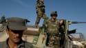 Il reste actuellement 4000 soldats français en Afghanistan.