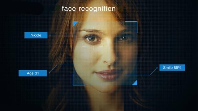 La reconnaissance faciale fait son entrée dans les aéroports et les gares pour renforcer la sécurité.