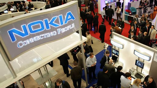 Nokia aurait eu des difficultés à acquérir ces activités d'Alcatel-Lucent.