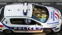 La jeune fille a été fauchée par une voiture de police banalisée