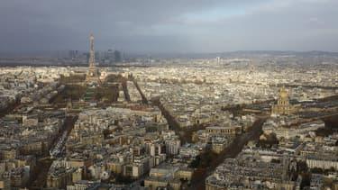 Il faut 37 jours pour vendre un studio à Paris.