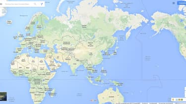 Internet pourrait être accessible partout dans le monde.
