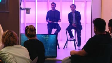 Les candidats de la version allemande de Big Brother découvrent en direct le coronavirus